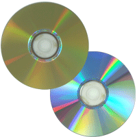 DVD+R Philips Lightscribe Dourado 4.7GB(16x) (Pino)