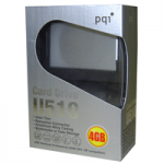 Card Drive USB 2.0 PQI 4GB - U510